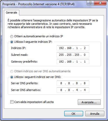 Risultati immagini per controlla indirizzo ip proprieta