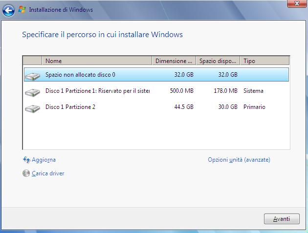 Installare Pi Sistemi Operativi Windows Su PC