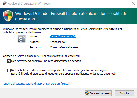 Installare Windows 10 con PXE attraverso la rete