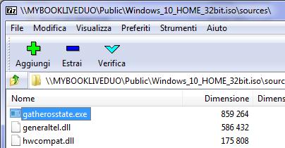 Installazione da zero di Windows 10, un metodo alternativo