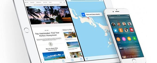 Tutte le novità di iOS 9 rilasciato in versione finale in Telefonia