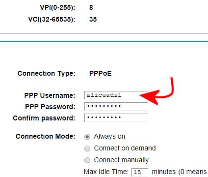 Come ottenere IP statico Telecom