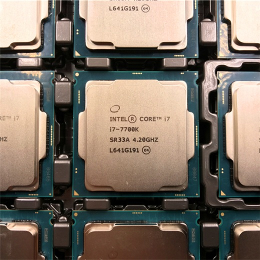 Intel, CPU Kaby Lake Core i7-7700K e i5-7600K in anteprima