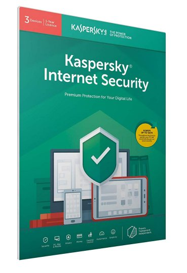 Kaspersky Internet Security e MiniTool Power Data Recovery in offerta speciale