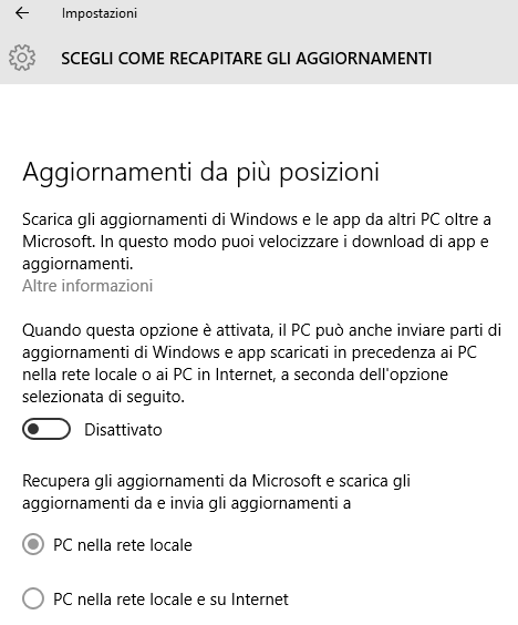 Connessione lenta, colpa del backup di Google Foto e di Windows 10