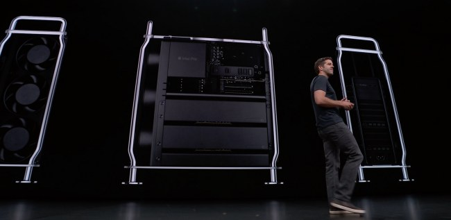 Apple presenta i nuovi Mac Pro con Intel Xeon a 28 core e il monitor Pro Display XDR
