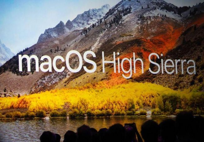 Vulnerabilità in macOS High Sierra permette di rubare le password