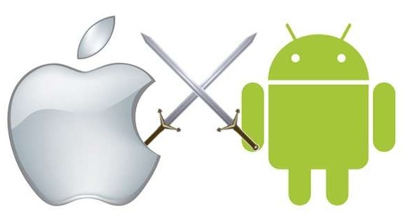 Meglio iPhone o smartphone Android top di gamma? Non si guardino le specifiche