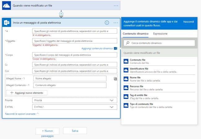 Microsoft Flow: cos'è e come automatizzare i flussi di lavoro