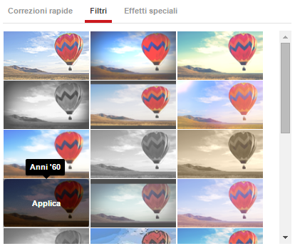 Come modificare video senza installare nulla con YouTube