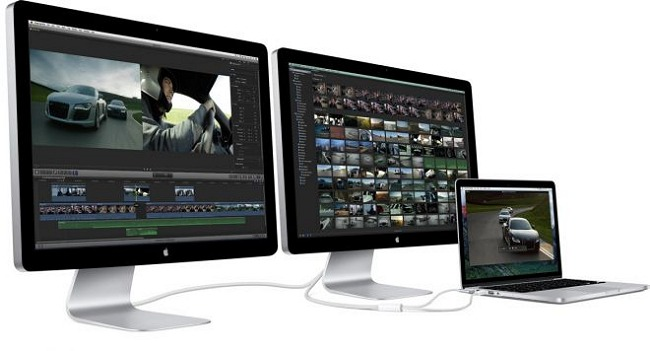 Apple, in arrivo un monitor 5K con GPU integrata?