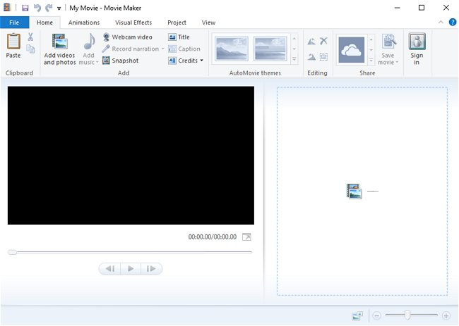 Movie Maker, un software mai dimenticato: installazione e alternative