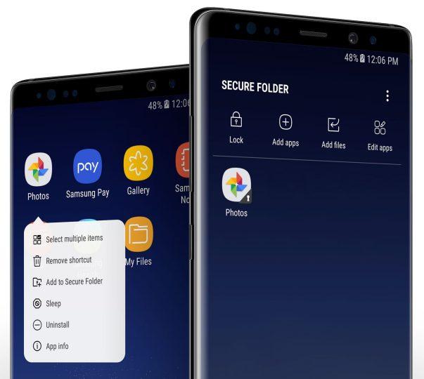 Nascondere app Android sui propri dispositivi