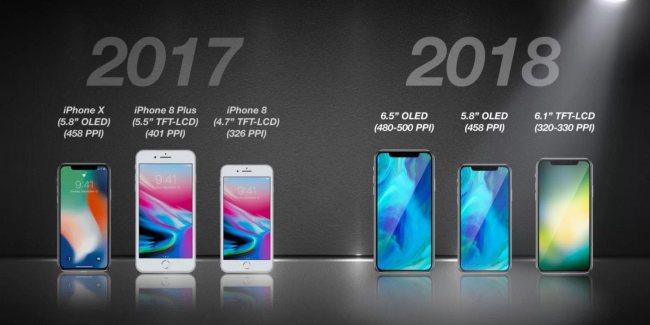 TSMC sta lavorando sul nuovo processore Apple A12 che sarà usato nei tre modelli di iPhone del 2018