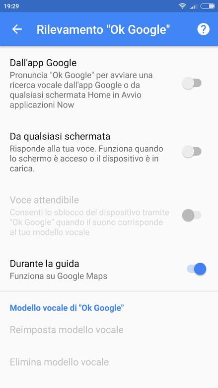 how to open ok google