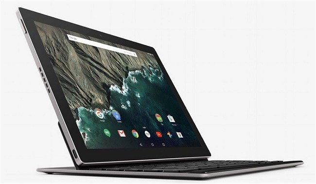 Pixel C, il tablet Android di Google rivale di iPad e Surface