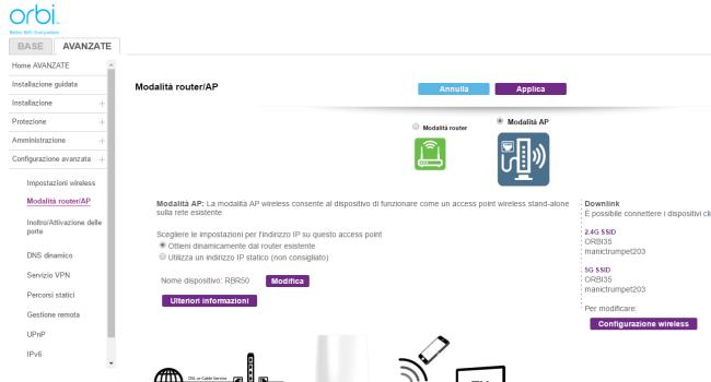 Potenziare WiFi con NETGEAR Orbi - IlSoftware it