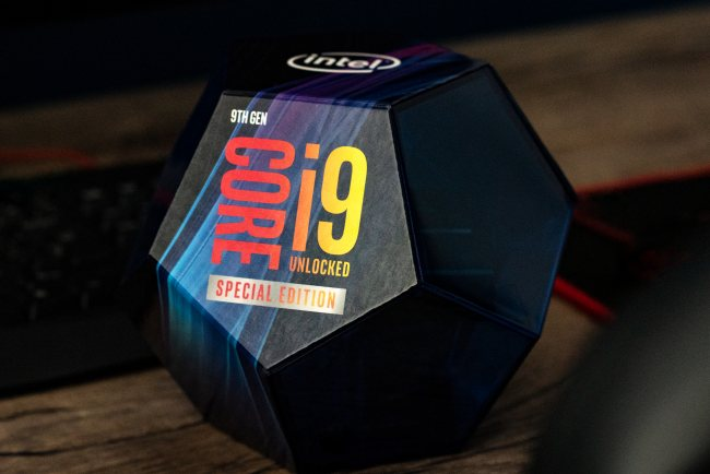 Intel presenta il processore Intel Core i9-9900KS Special Edition: disponibile dal 30 ottobre