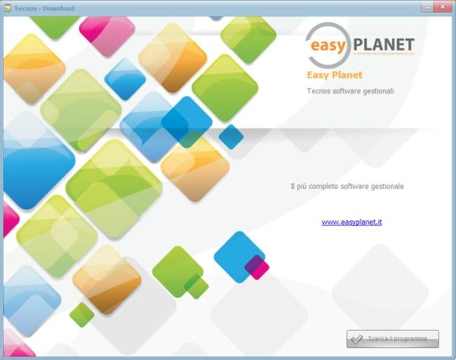 Un programma di fatturazione gratuito che si adatta a tutte le esigenze: Easy Planet