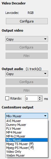 Programma per tagliare video, rimuovere parti e unirle - IlSoftware it