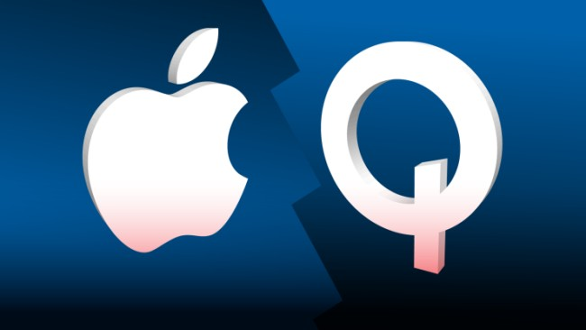 Apple, addio ai chip Qualcomm: userà solo Intel e MediaTek?