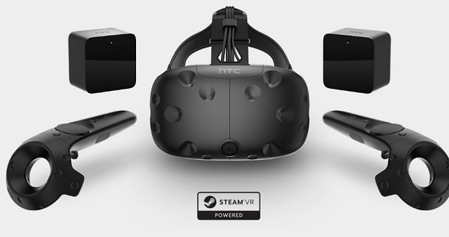 HTC lancia Viveport, realtà virtuale aperta ai concorrenti