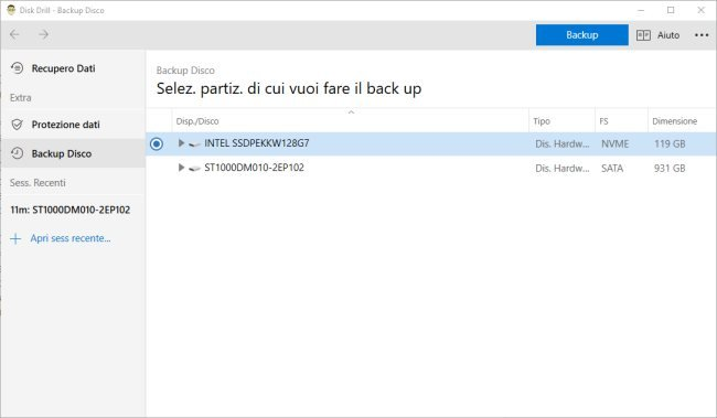 Disk Drill 4: come recuperare file cancellati in Windows