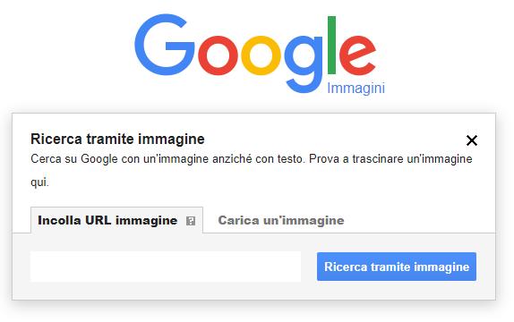 ricerca per immagini 01 0419 - Google immagini | Come fare la ricerca per immagini in Google