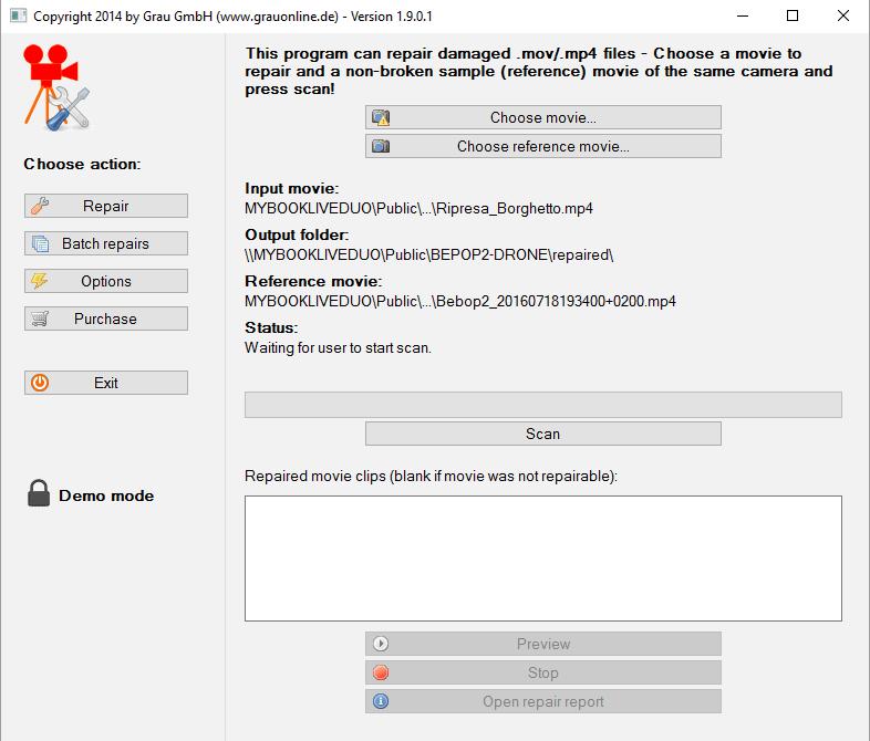 Come recuperare file video danneggiati - IlSoftware it