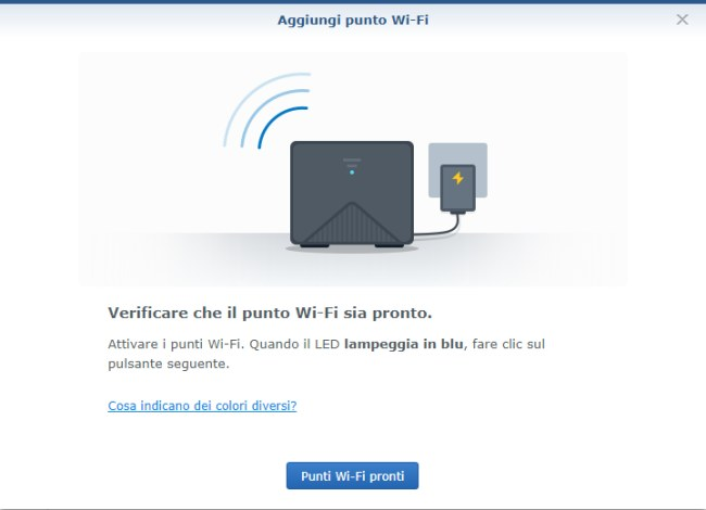 Router WiFi mesh Synology: recensione di MR2200ac, RT2600ac e SRM 1.2