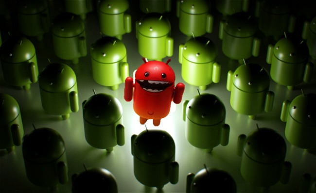 60 app malware in Google Play, la scoperta di Dr.Web
