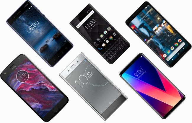 Smartphone android per professionisti google consiglia - Smartphone incassable pas cher ...