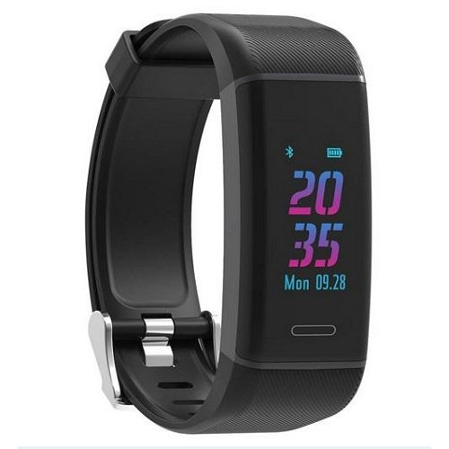 Smartwatch Elephone W7 in offerta su eBay: ottima alternativa al Mi Band 3
