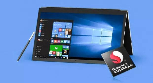 Asus, HP e Lenovo lavorano a PC basati su Snapdragon 835