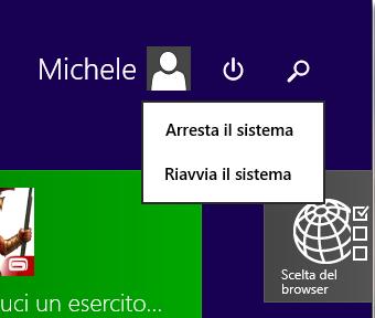 Come spegnere Windows 8.1: i modi più semplici e veloci