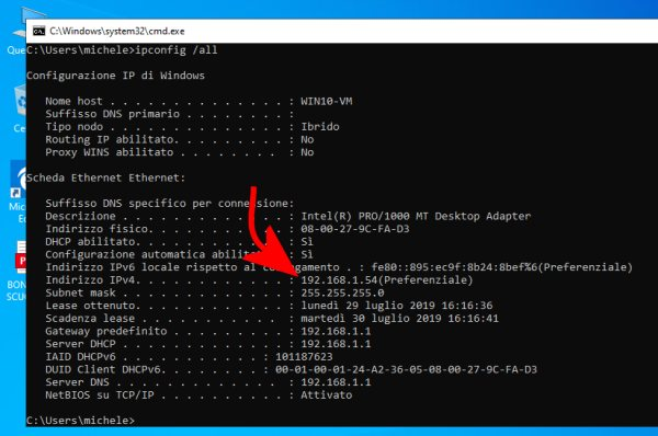 SSH e SFTP, come creare un server sicuro in Windows 10