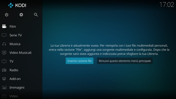 Come funziona Kodi e come fare streaming video su Chromecast