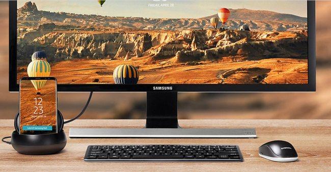 Utilizzare smartphone come mouse e tastiera per PC