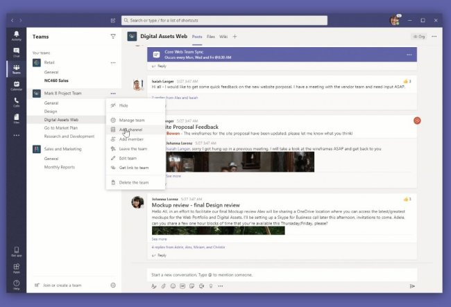 Coronavirus: Microsoft Teams in versione avanzata e Google Meet gratis