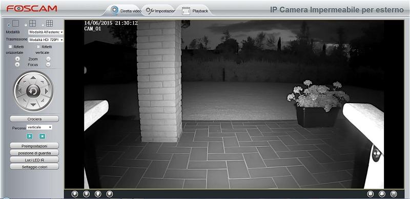 Videosorveglianza IP: come funziona, quali le migliori telecamere - IlSoftware.it
