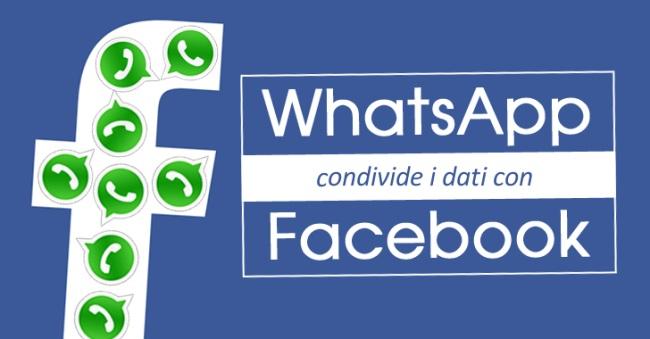 L'acquisto di WhatsApp da parte di Facebook finisce sotto la lente dell'UE