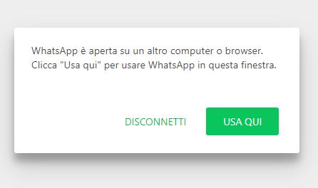 8ae295d0d0ffee WhatsApp Web, trucchi e consigli per utilizzarlo al meglio