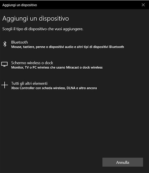 Come usare WiFi Direct in Windows 10