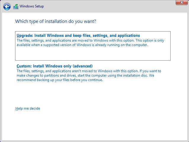 scaricare windows 7 e installare tramite usb wireless adapter