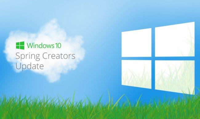 In arrivo l'aggiornamento primaverile per Windows 10, le novità — Microsoft