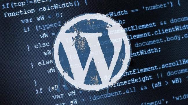 Attacco a WordPress, modificati i contenuti di centinaia di migliaia di siti