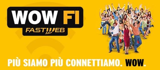 WOW FI Fastweb: cos'è e come accedervi | Negozi Fastweb