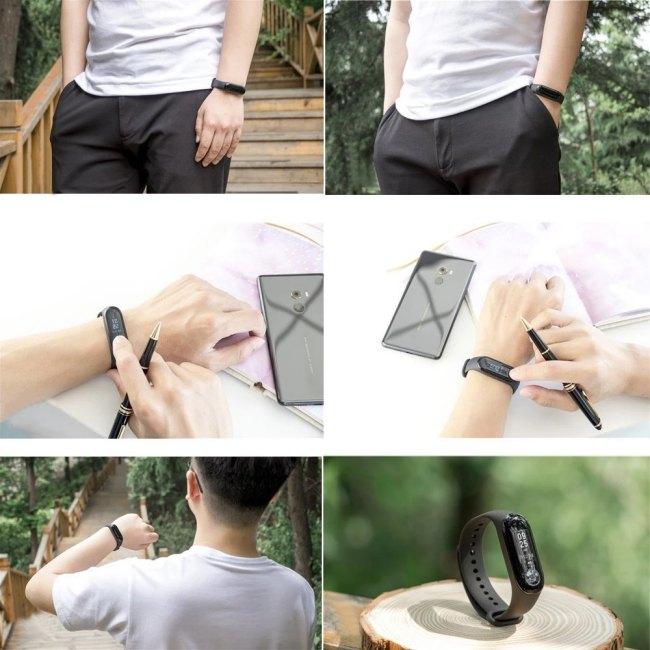 Xiaomi Mi Band 3, il nuovo braccialetto smart in offerta speciale a soli 35 euro