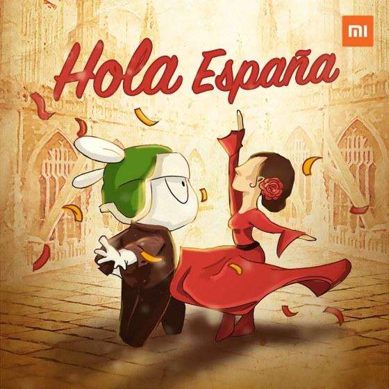 2b9e341b8421 Xiaomi apre ufficialmente un negozio fisico in Spagna. Anche l Italia nel  mirino